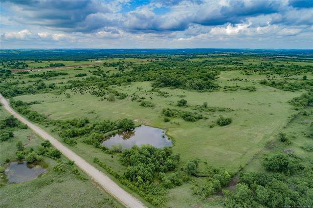 County Road 3570, Pawnee, OK 74058 (MLS #1821022) :: Hopper Group at RE/MAX Results