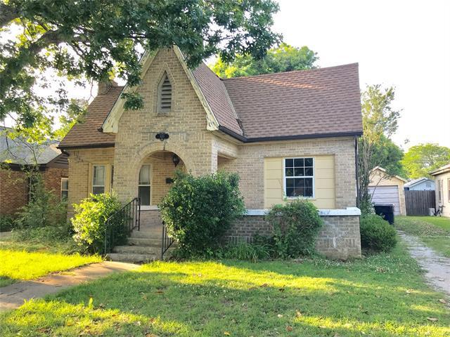 820 E 17th Street, Ada, OK 74820 (MLS #1821250) :: Brian Frere Home Team