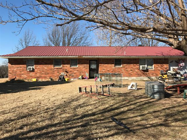 15922 N County Road 3350 Road W, Pauls Valley, OK 74872 (MLS #1821756) :: Hopper Group at RE/MAX Results