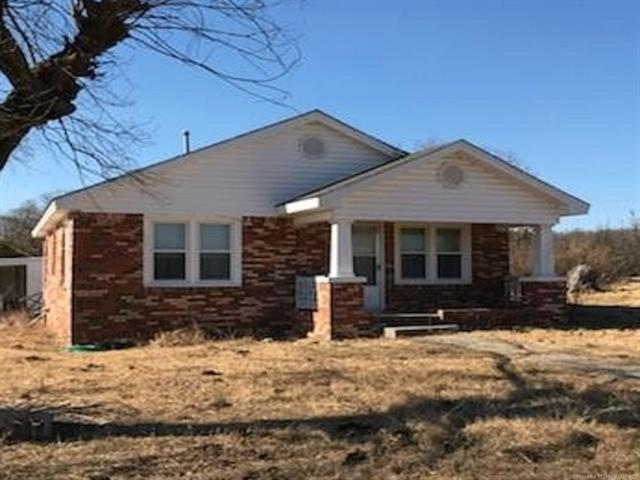 1131 County Road 1650, Roff, OK 74865 (MLS #1821813) :: Hopper Group at RE/MAX Results