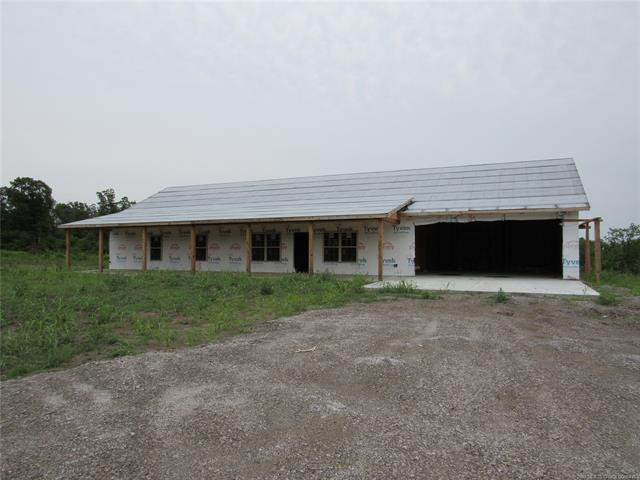 34034 Meadowood Drive, Mannford, OK 74044 (MLS #1822043) :: Hopper Group at RE/MAX Results