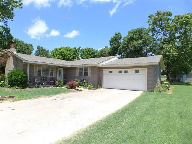 37499 E County Road 1630, Wynnewood, OK 73098 (MLS #1822053) :: Hopper Group at RE/MAX Results
