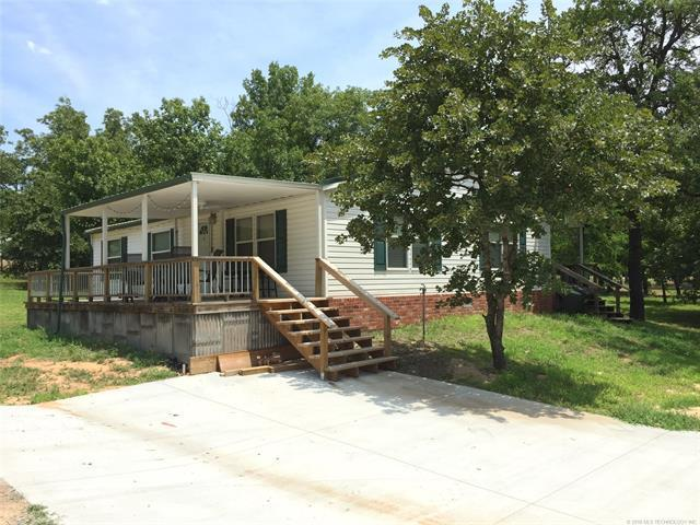 114691 S 4298 Road, Porum, OK 74455 (MLS #1822059) :: Hopper Group at RE/MAX Results