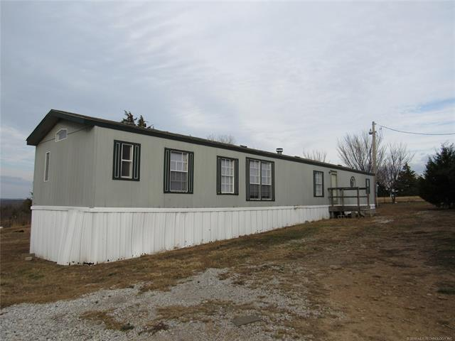369295 E 5450 Road, Cleveland, OK 74020 (MLS #1822139) :: Hopper Group at RE/MAX Results