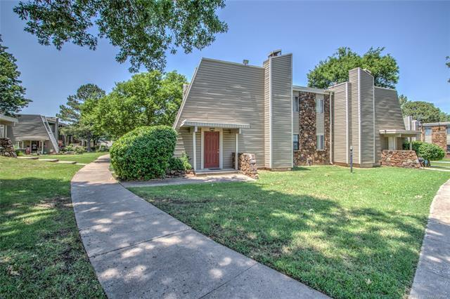 7443 S Yale Avenue #236, Tulsa, OK 74136 (MLS #1822191) :: Hopper Group at RE/MAX Results