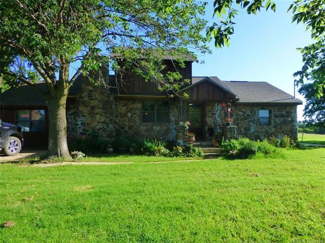 19990 Crowson Road, Madill, OK 73446 (MLS #1822344) :: Hopper Group at RE/MAX Results