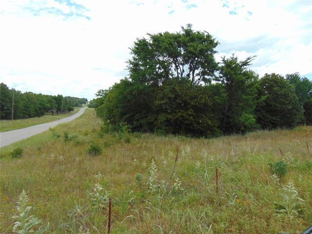 County Road 3630 Road, Ada, OK 74820 (MLS #1822347) :: Hopper Group at RE/MAX Results