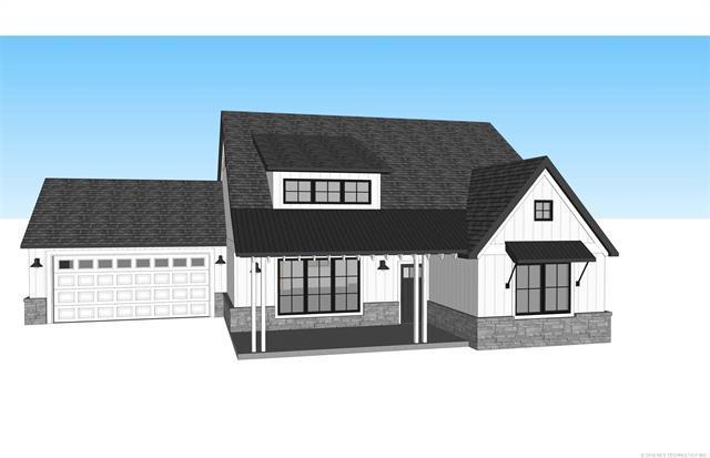 515 N Date Street, Broken Arrow, OK 74012 (MLS #1822362) :: Hopper Group at RE/MAX Results