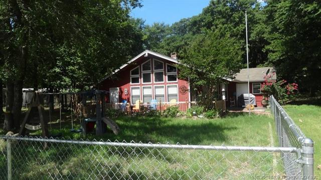 1605 Waters Road, Kingston, OK 73439 (MLS #1822474) :: Hopper Group at RE/MAX Results