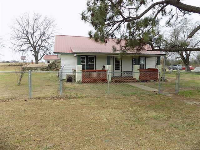 7999 E 138 Road, Holdenville, OK 74848 (MLS #1822509) :: Hopper Group at RE/MAX Results