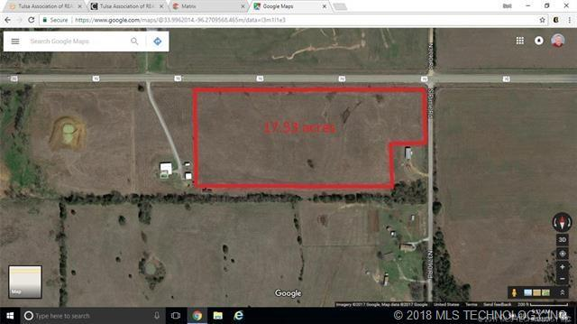 000 Hwy 70 Highway, Durant, OK 74701 (MLS #1822528) :: Hopper Group at RE/MAX Results
