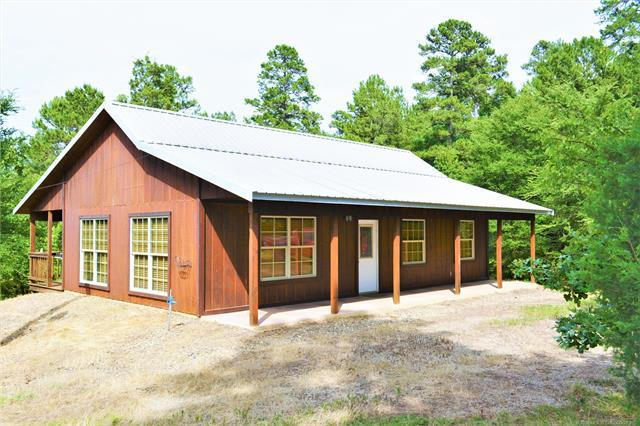 TBD Wyr #71400 Road, Wright City, OK 74766 (MLS #1822547) :: Hopper Group at RE/MAX Results