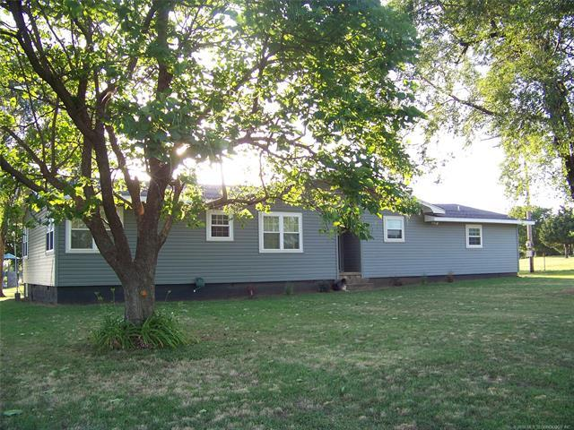 7641 S 35th Street E, Muskogee, OK 74403 (MLS #1822586) :: Hopper Group at RE/MAX Results