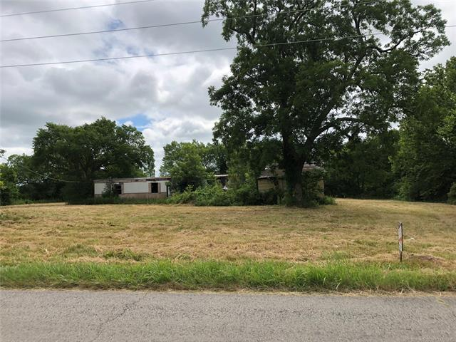 0000 County Road 3610, Stonewall, OK 74871 (MLS #1822743) :: Hopper Group at RE/MAX Results