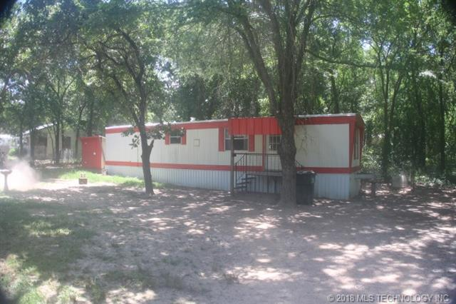 290 Crowder Road, Mead, OK 73449 (MLS #1822995) :: Hopper Group at RE/MAX Results