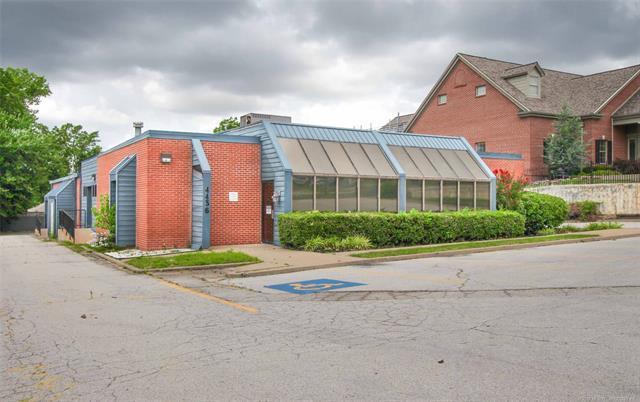 4436 S Harvard Avenue, Tulsa, OK 74135 (MLS #1823023) :: Hopper Group at RE/MAX Results