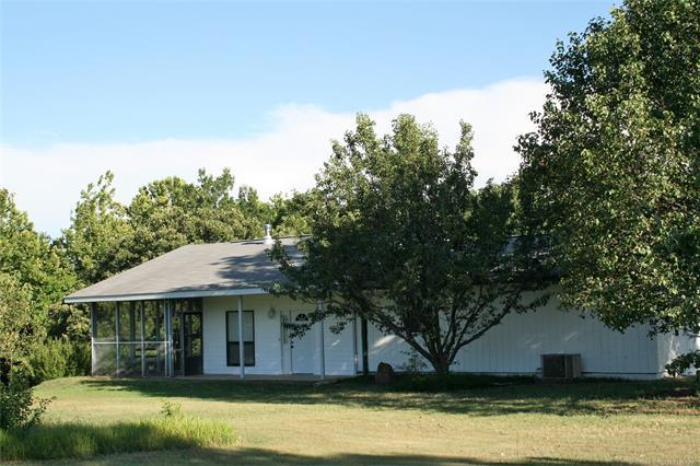 18217 County Road 1510, Ada, OK 74820 (MLS #1823172) :: Hopper Group at RE/MAX Results