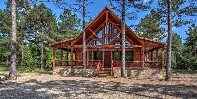 29 Stone Pine Lane, Broken Bow, OK 74728 (MLS #1823249) :: Hopper Group at RE/MAX Results