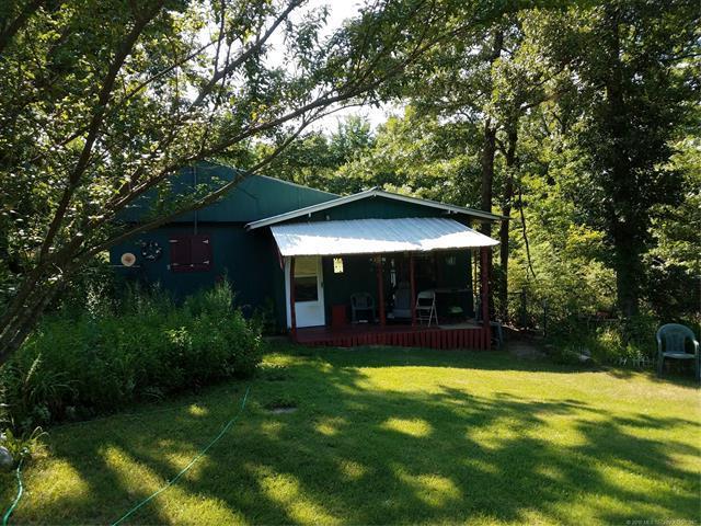 20910 Black Jack Trail, Kellyville, OK 74039 (MLS #1823251) :: Hopper Group at RE/MAX Results