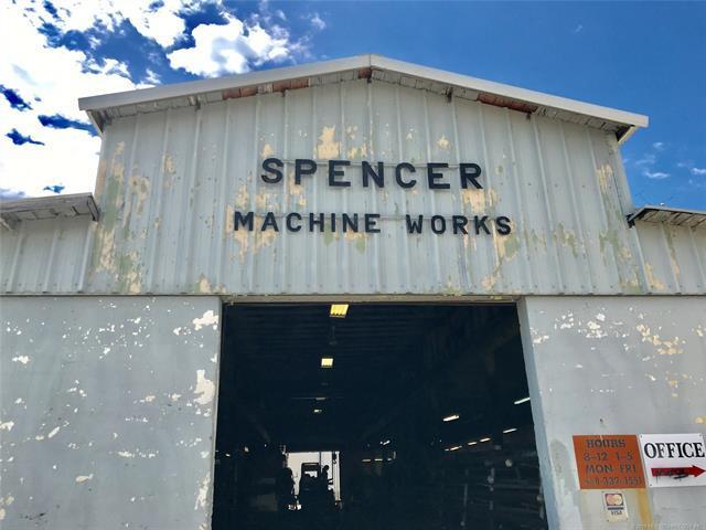 224 N Renee Avenue N, Ada, OK 74820 (MLS #1823364) :: Brian Frere Home Team