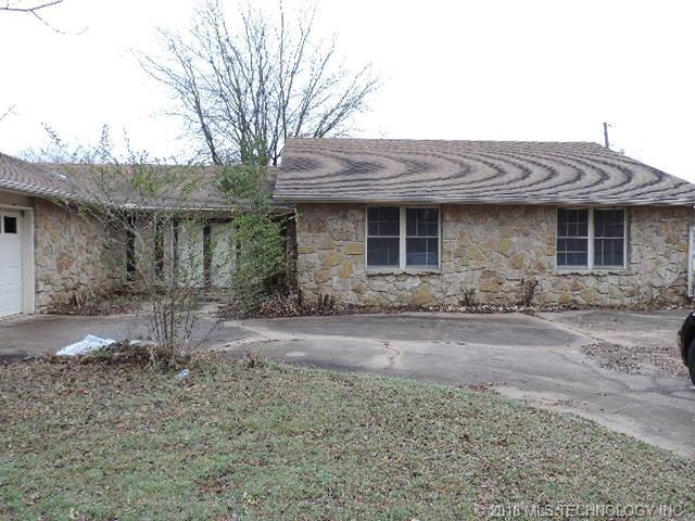 37465 S 4210 Road, Inola, OK 74036 (MLS #1823369) :: Hopper Group at RE/MAX Results