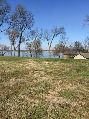 56754, Lot 6 Hwy 125, Monkey Island, OK 74331 (MLS #1823379) :: Hopper Group at RE/MAX Results
