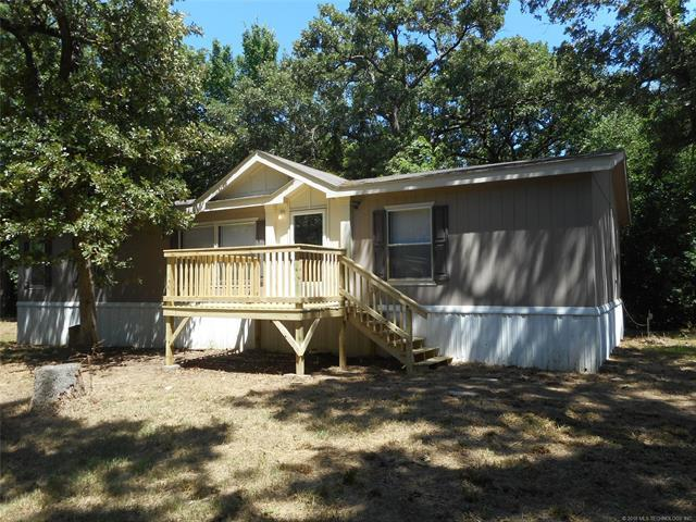 3401 W 103rd Street North, Sperry, OK 74073 (MLS #1824224) :: Hopper Group at RE/MAX Results