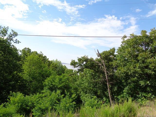 5 Rose Lane, Eufaula, OK 74432 (MLS #1824371) :: American Home Team