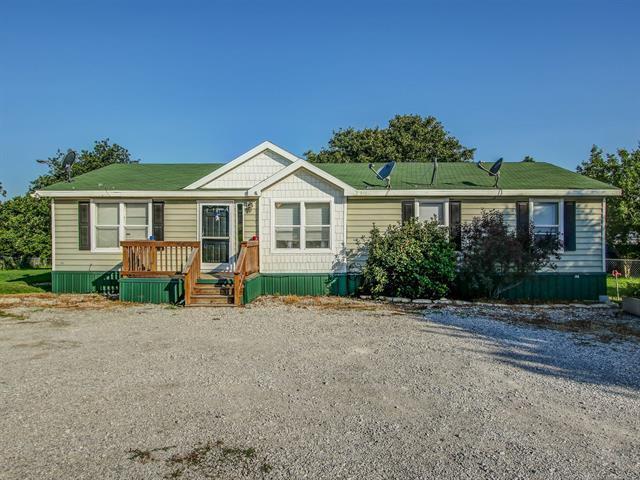 5148 N Antler Ridge Road, Sand Springs, OK 74063 (MLS #1824434) :: American Home Team