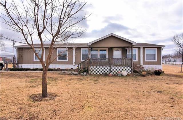 444355 E Northridge Drive, Vinita, OK 74301 (MLS #1825065) :: Hopper Group at RE/MAX Results