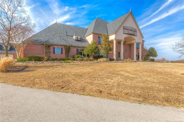 11650 S 4090 Road, Oologah, OK 74053 (MLS #1825315) :: Hopper Group at RE/MAX Results