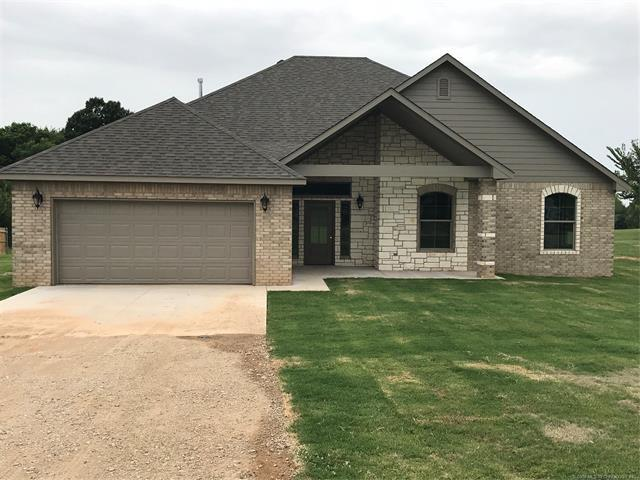 11249 County Road 3548, Ada, OK 74820 (MLS #1825723) :: Hopper Group at RE/MAX Results