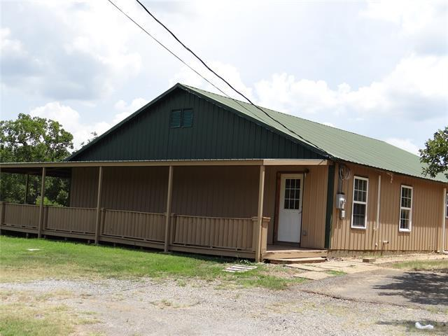 52 Vieux Road, Mcalester, OK 74501 (MLS #1825900) :: Hopper Group at RE/MAX Results