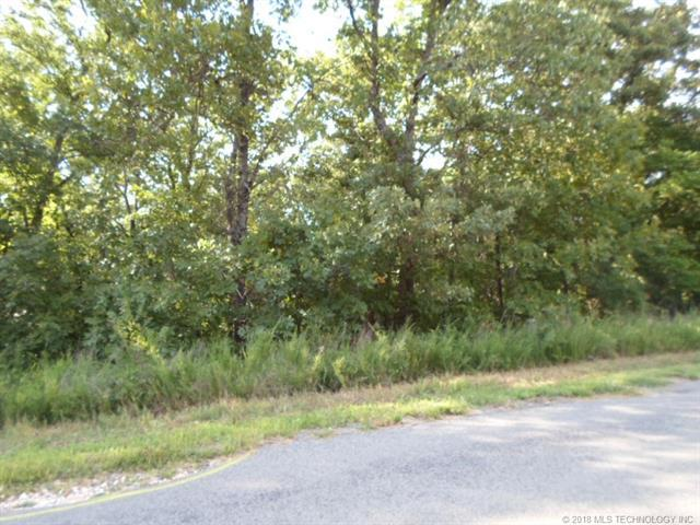W Clyde Maher Road, Tahlequah, OK 74464 (MLS #1826089) :: Hopper Group at RE/MAX Results