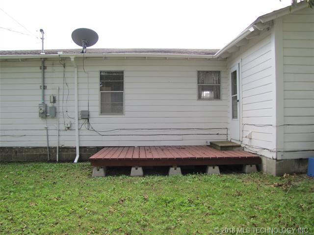 306 E 16th Street, Ada, OK 74820 (MLS #1826200) :: Brian Frere Home Team