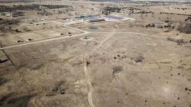 5407 Rock School Road, Sperry, OK 74073 (MLS #1826260) :: Hopper Group at RE/MAX Results
