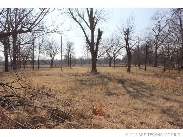 E 86th Street N, Sperry, OK 74073 (MLS #1826454) :: Hopper Group at RE/MAX Results