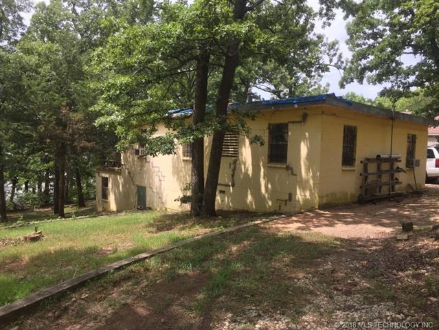 108772 S 4170 Road, Checotah, OK 74426 (MLS #1826459) :: American Home Team