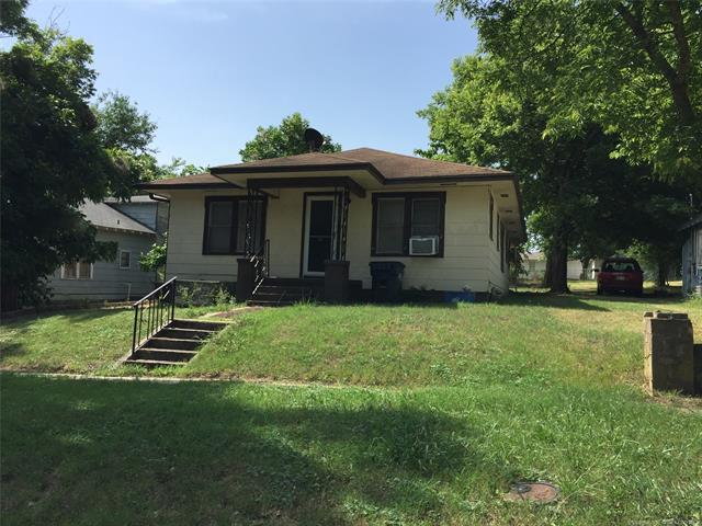 309 E 15th Street, Ada, OK 74820 (MLS #1826497) :: Hopper Group at RE/MAX Results