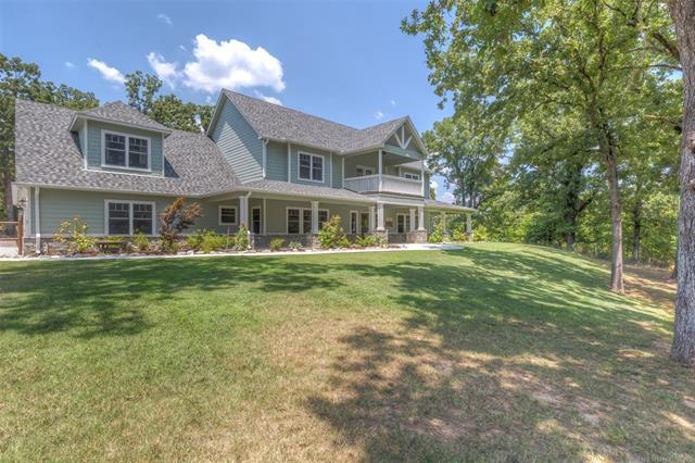18400 S 4190 Road, Claremore, OK 74017 (MLS #1826499) :: Hopper Group at RE/MAX Results