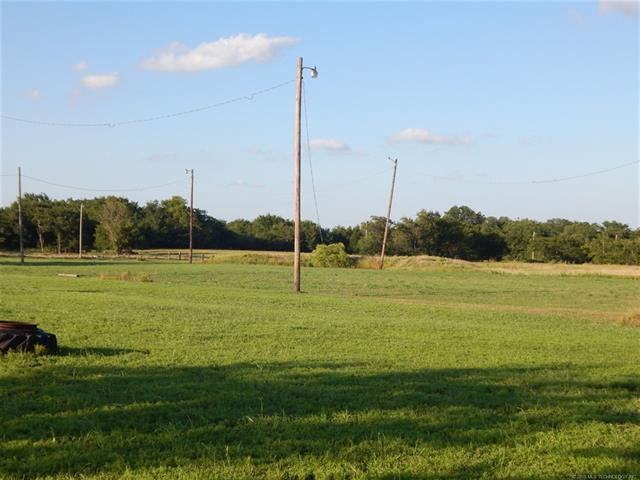 E 125th Road, Holdenville, OK 74848 (MLS #1826532) :: Hopper Group at RE/MAX Results