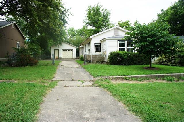 1016 E Mckinley Street, Sapulpa, OK 74066 (MLS #1826598) :: Hopper Group at RE/MAX Results