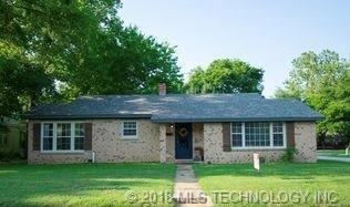 1702 W Evergreen Street, Durant, OK 74701 (MLS #1826636) :: Hopper Group at RE/MAX Results