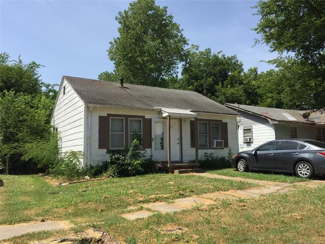525 W 5th Street, Ada, OK 74820 (MLS #1826818) :: Hopper Group at RE/MAX Results