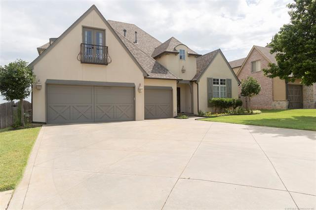 7378 E 111th Place S, Bixby, OK 74008 (MLS #1826833) :: Hopper Group at RE/MAX Results