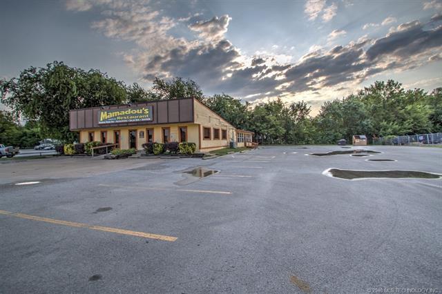 14750 S Casper Street, Glenpool, OK 74033 (MLS #1827106) :: Hopper Group at RE/MAX Results