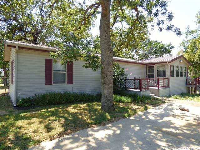 115067 S 4302 Road, Porum, OK 74455 (MLS #1827122) :: Hopper Group at RE/MAX Results