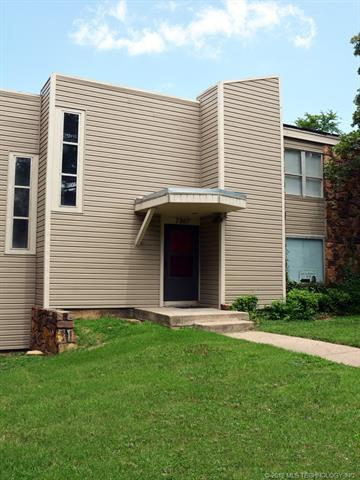 7367 S Yale Avenue #7367, Tulsa, OK 74136 (MLS #1827314) :: Hopper Group at RE/MAX Results