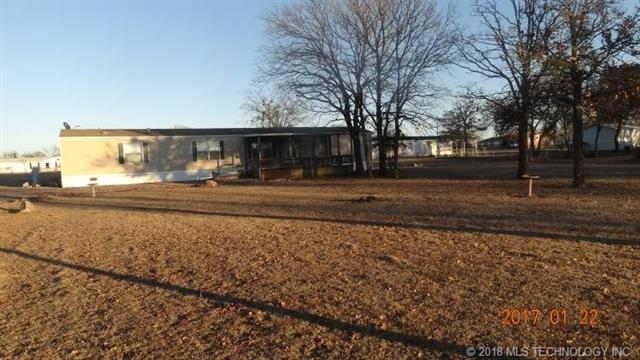 8188 Harmony Lane, Kingston, OK 73439 (MLS #1827550) :: Hopper Group at RE/MAX Results