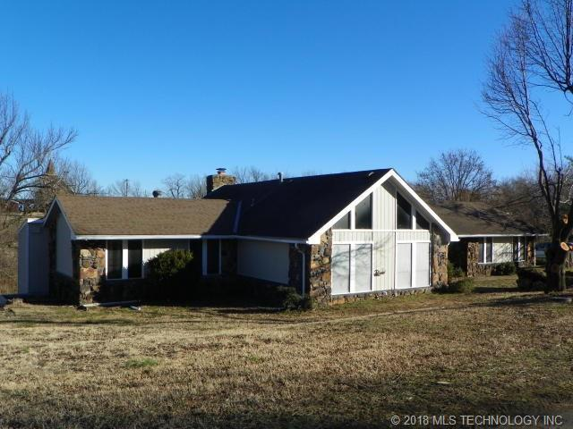 320 S Creek Avenue, Drumright, OK 74030 (MLS #1827976) :: Hopper Group at RE/MAX Results
